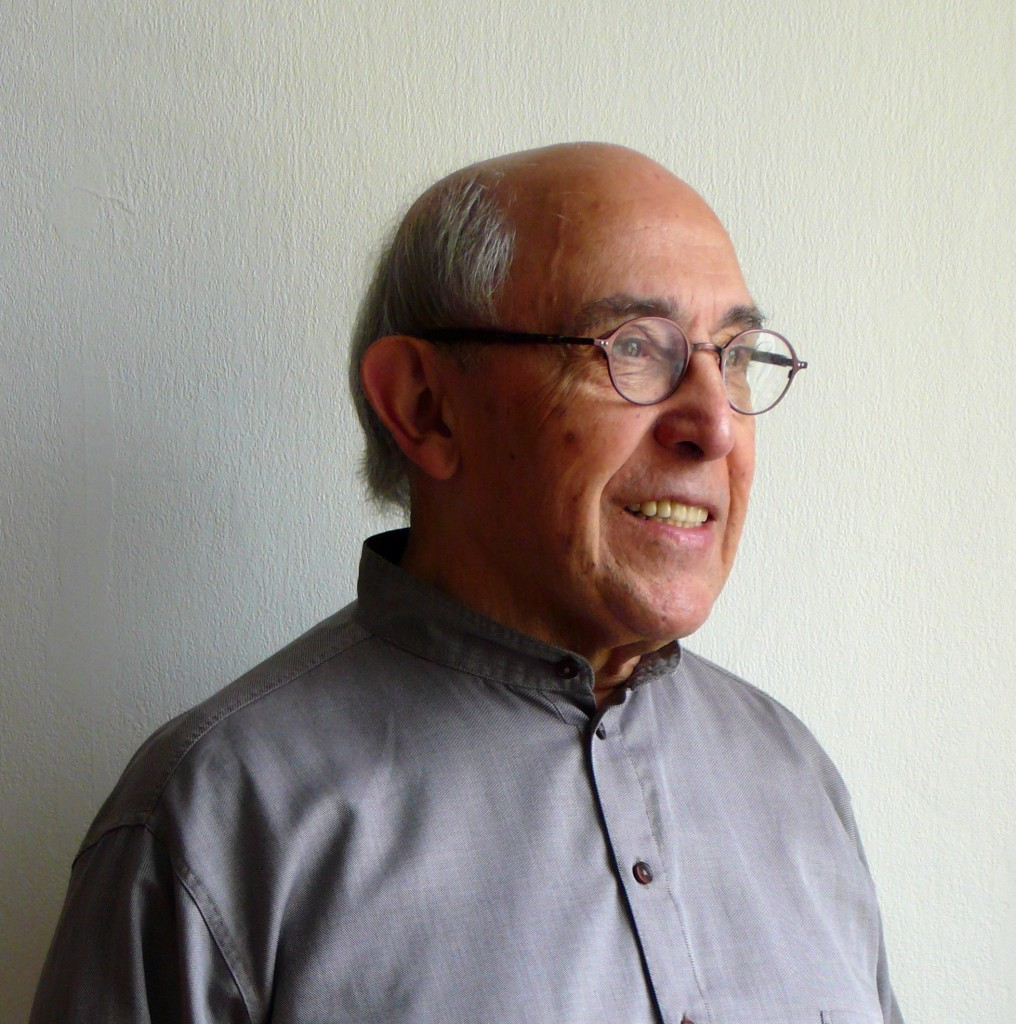 Marc Mousli