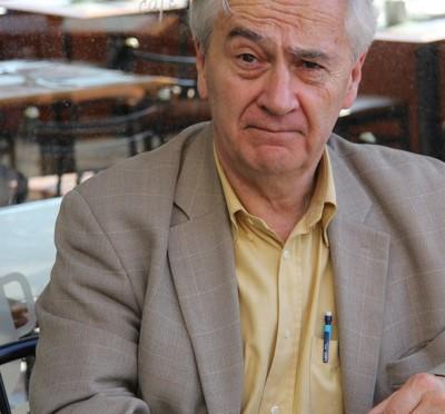 Thierry Gaudin interviewé au lendemain du 11 septembre 2001