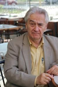 Café de la prospective du 16 novembre 2016 – Thierry Gaudin