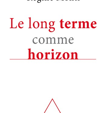 Café de la prospective du 8 novembre 2017 – Régine Monti et Philippe Durance