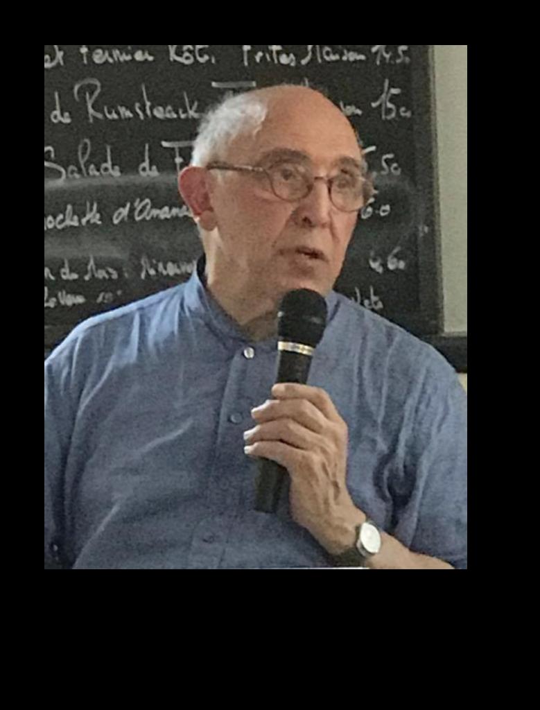 Café de la prospective du 21 juin 2017 – Le syndrome de Cassandre – Marc Mousli